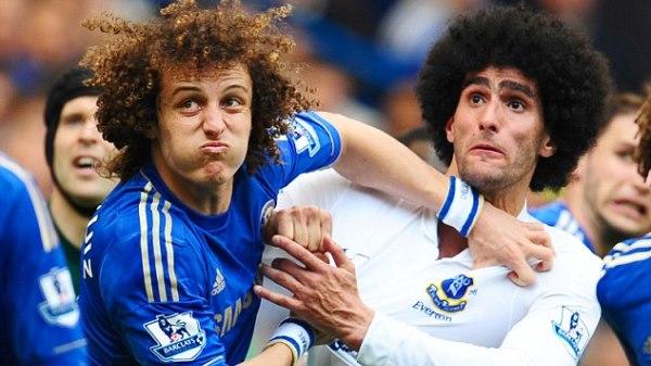 Premier League - Chelsea vs Everton 19/05/2013