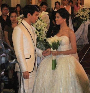 Erich Gonzales Enchong Dee wedding