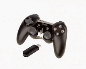 Snapdeal: Buy Nitho Wireless Vouge Pad for PS3 at Rs.1077