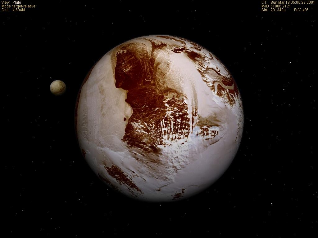 """¿Por qué Plutón no es más un """"Planeta""""?"""