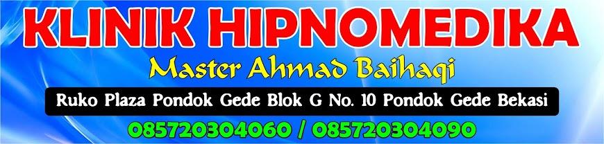 Hipnomedika Spesialis Hipnoterapi Gangguan Psikologis Jakarta Bekasi