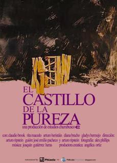 descargar El castillo de la pureza – DVDRIP LATINO