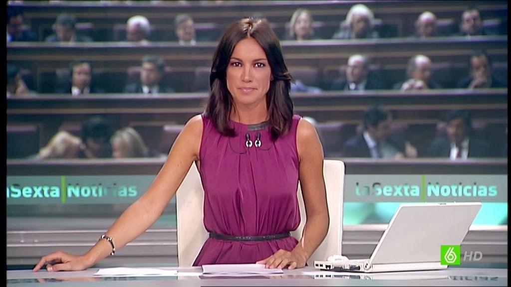 CRISTINA SAAVEDRA, LA SEXTA NOTICIAS (09.10.13)