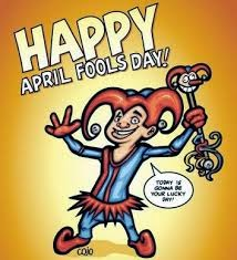 1st April Fool's Day Pranks, Jokes/Text, SMS