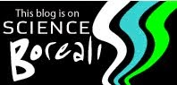 Check out the other Science Borealis blogs