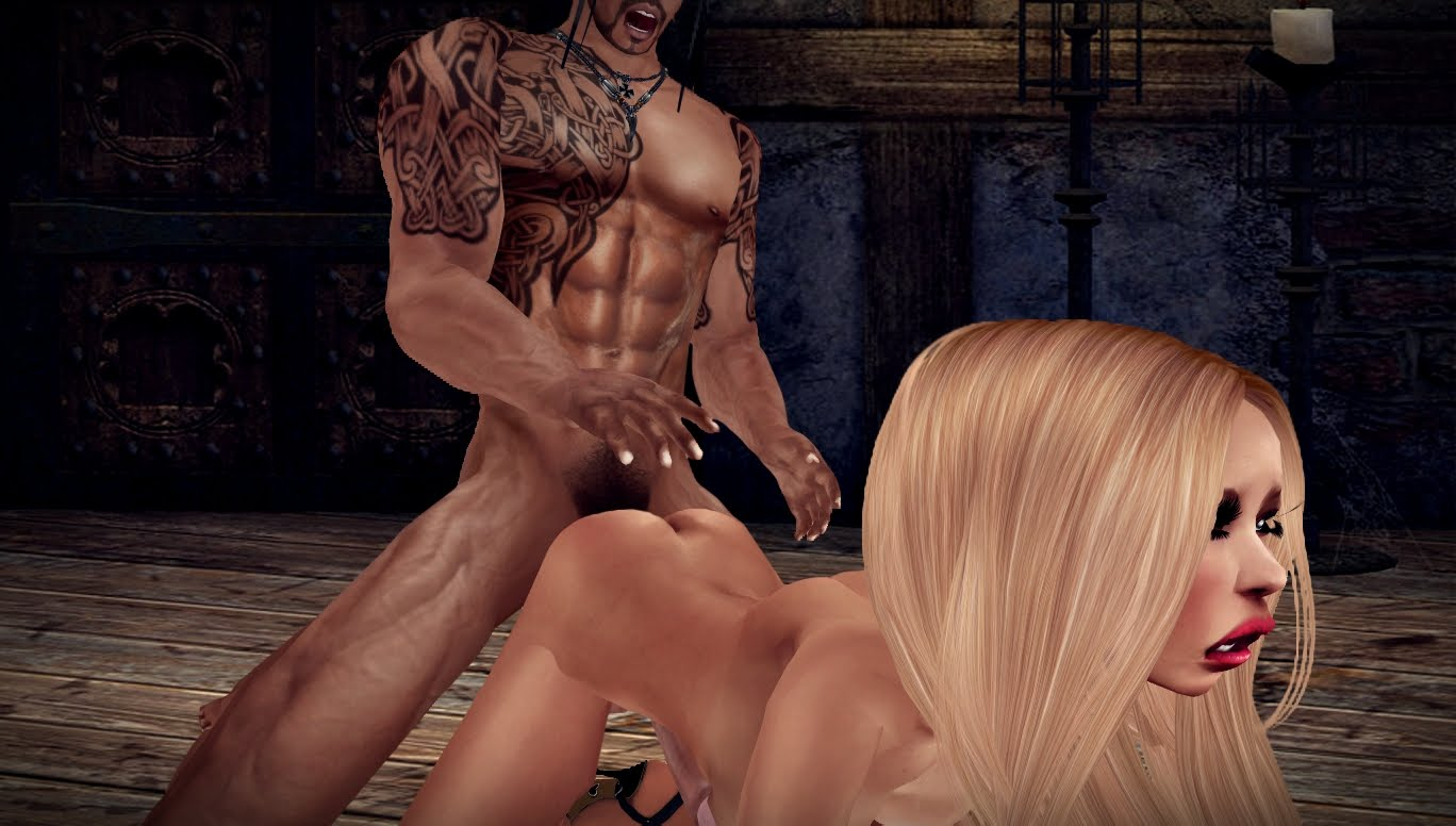 Sorcery porn pics anime pic