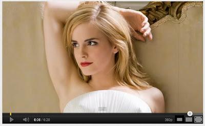2011最美臉蛋妙麗:「妙麗」愛瑪華生 獲選世界2011最美臉蛋