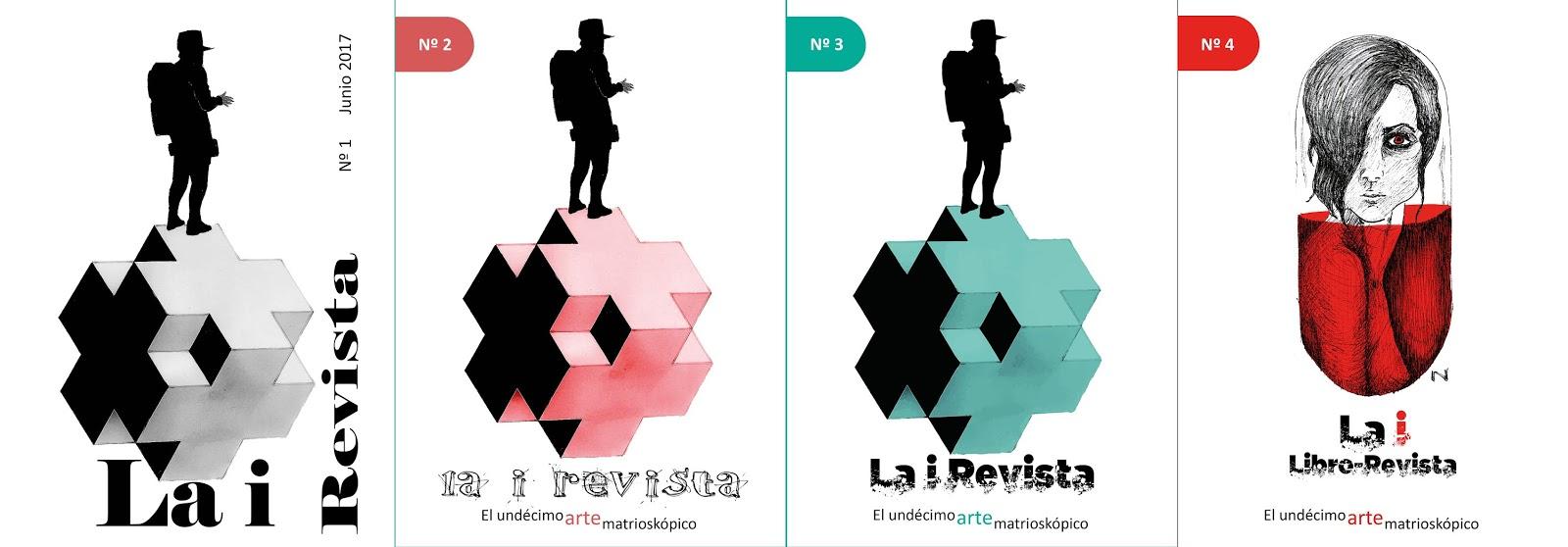 La i Libro-Revista