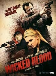 xem phim Kẻ Khát Máu - Wicked Blood
