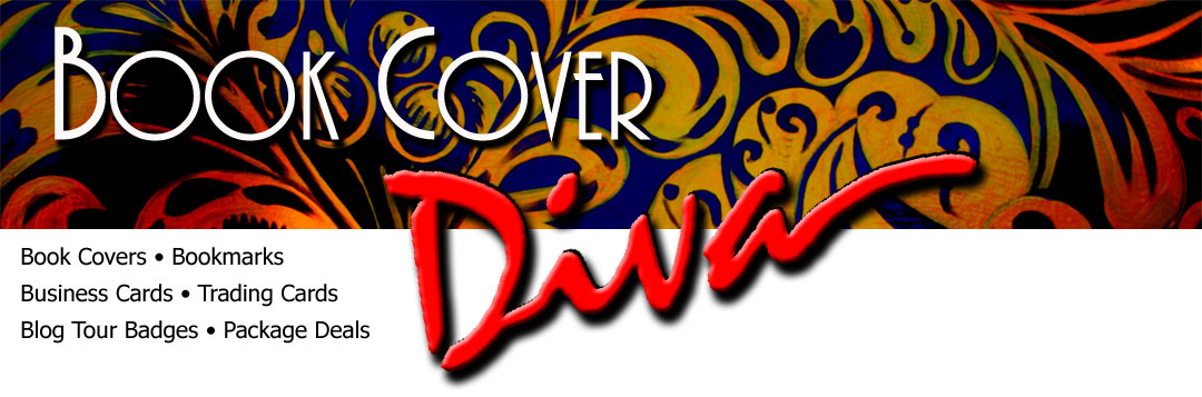 Book Cover Diva