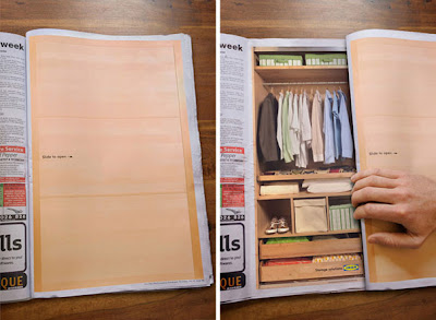 16 Creative Double Page Magazine Ads (16) 9
