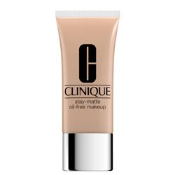 stay-matte oil-free makeup Clinique