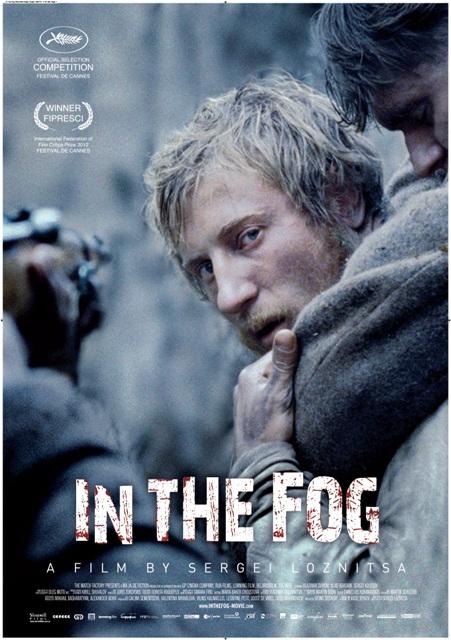 Comentario de la película In the Fog