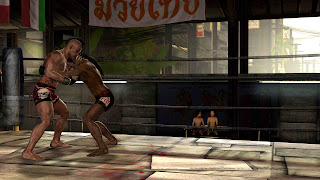 Supremacy MMA Screenshot 2