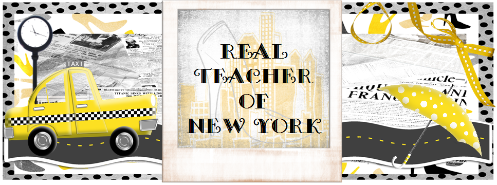Real Teacher of NY