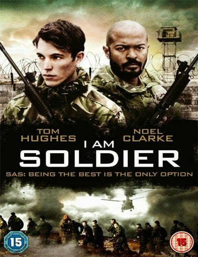 I Am Soldier (2014) Online