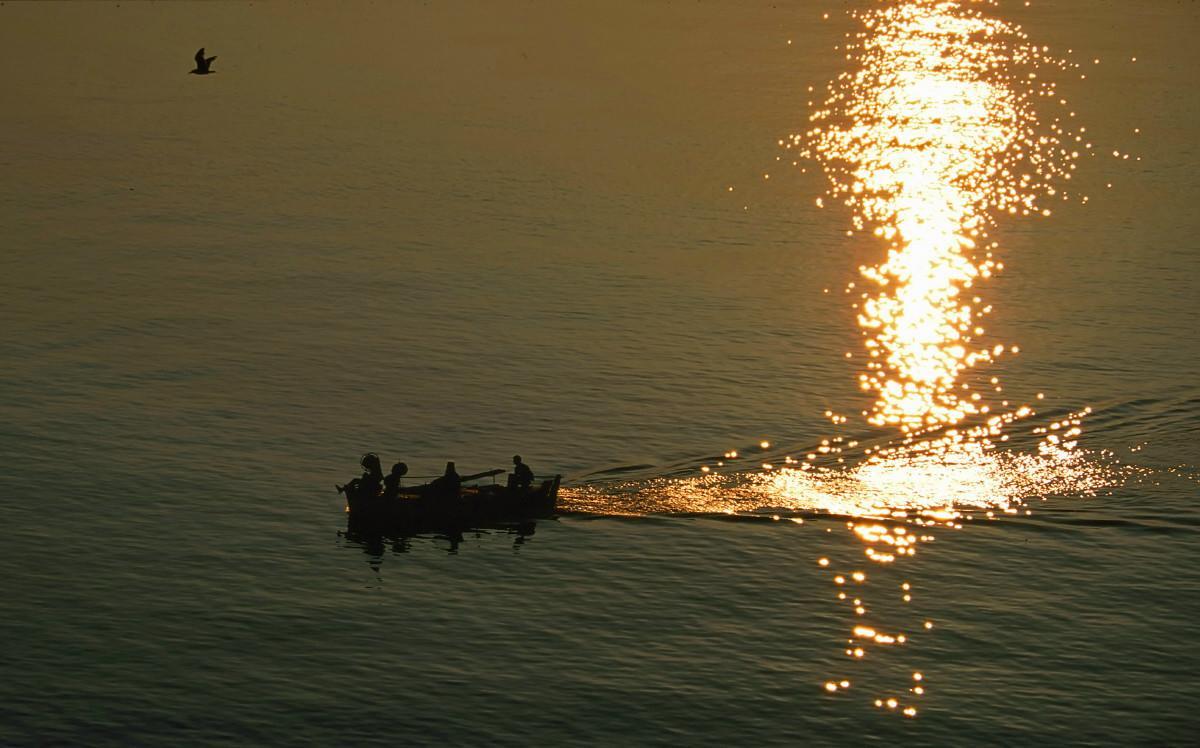 Ψάρεμα Γνωριμίες Ιρλανδία