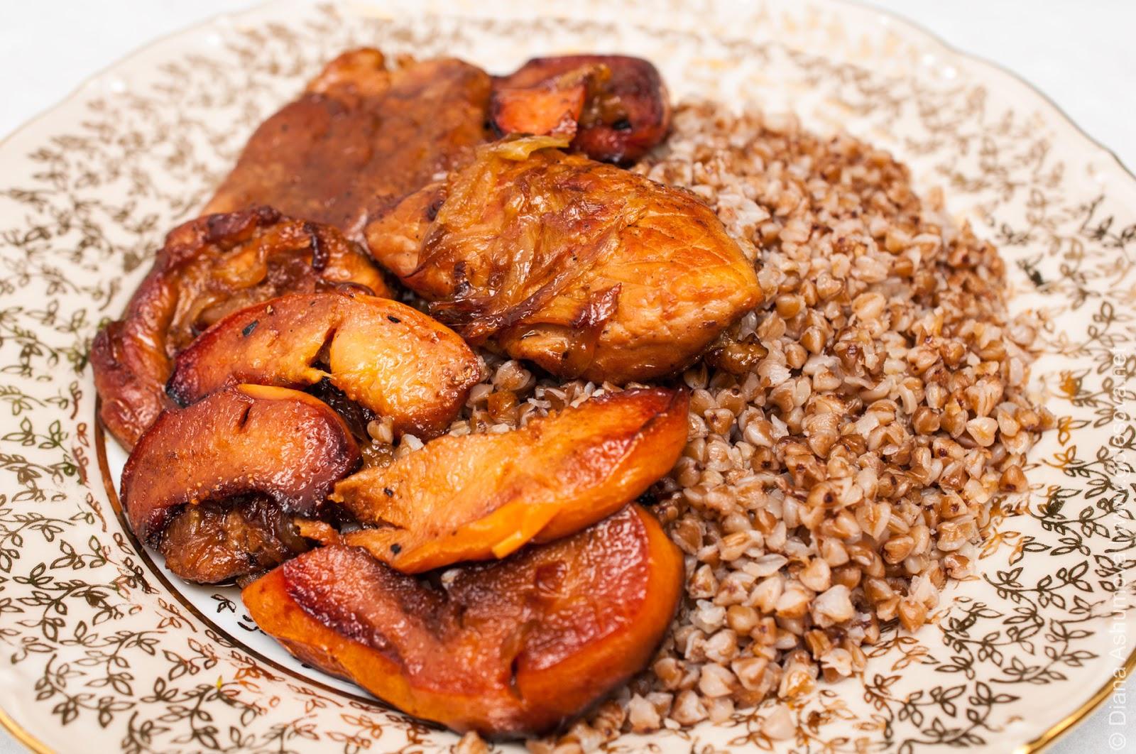 Гречка со свининой в горшочке по-купечески рецепт