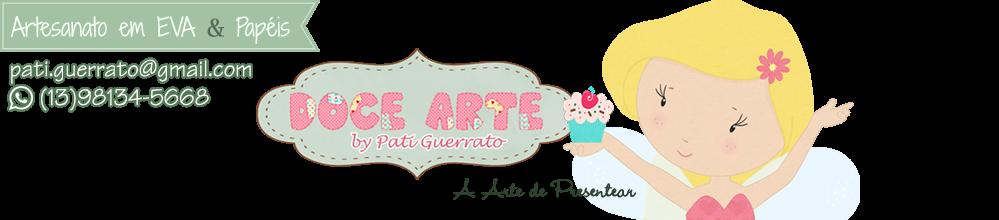 Doce Arte by Pati Guerrato