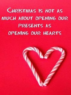 xmas, joulu, christmas, heart, love, christmasquotes, quote