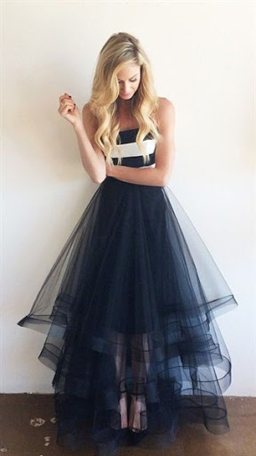 Top 21 Tulle Skirt Fashion Trends 2017/2018