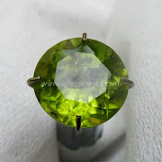 Batu Permata Green Peridot - SP983