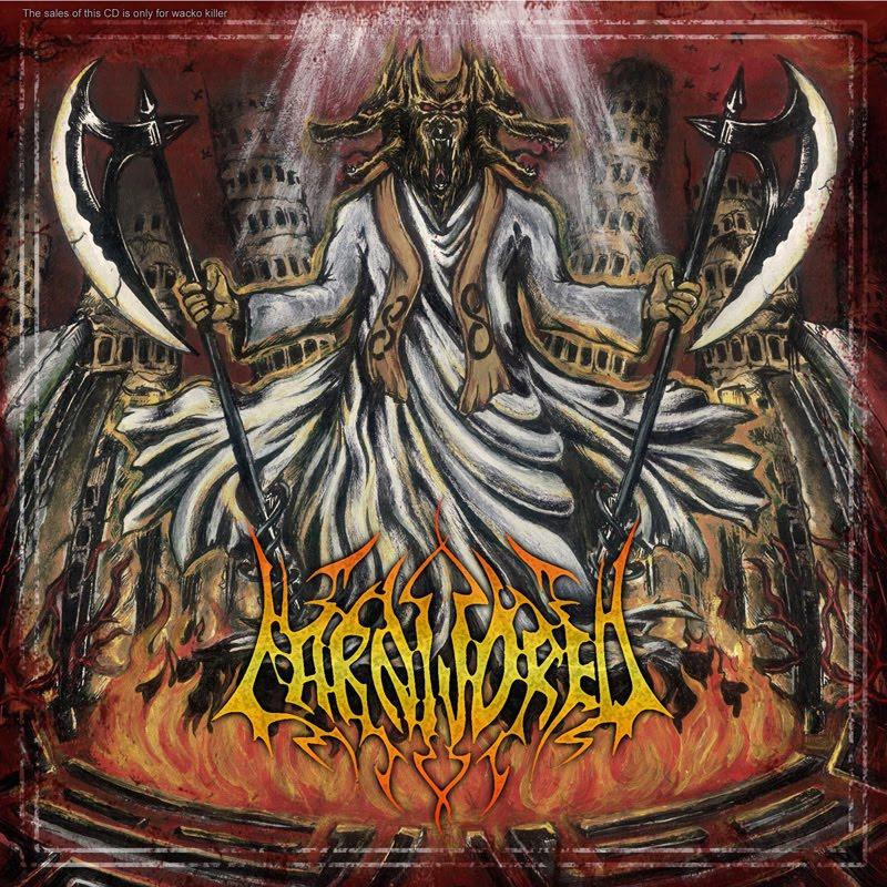 Cainomen - Whispering Darkside