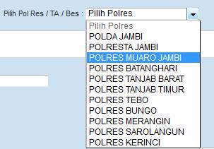 cara mendaftar brigadir polri secara online lewat internet 2015