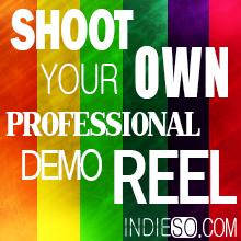 IndieSo Actor Reels