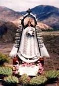Virgen de Tilcara