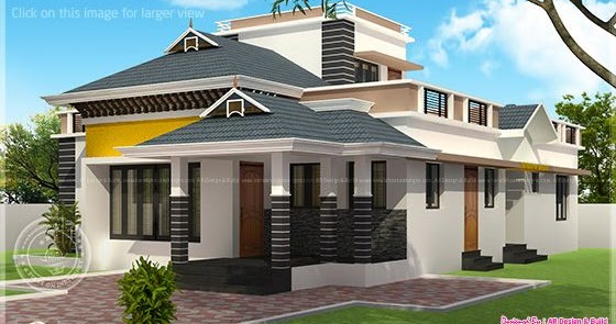 1936 sq ft house with stair room for future expansion for House plans with future expansion