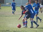 Fútbol bonito
