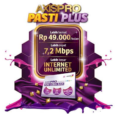 AXISPRO Internet Unlimited