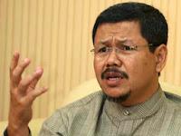 Jubir HTI Ismail Yusanto Menolak Menjadi Capres Syariah