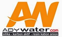 Tentang Kami - Ady Water