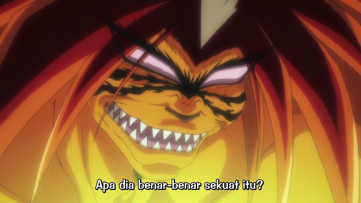 Ushio to Tora Episode 6 Subtitle Indonesia