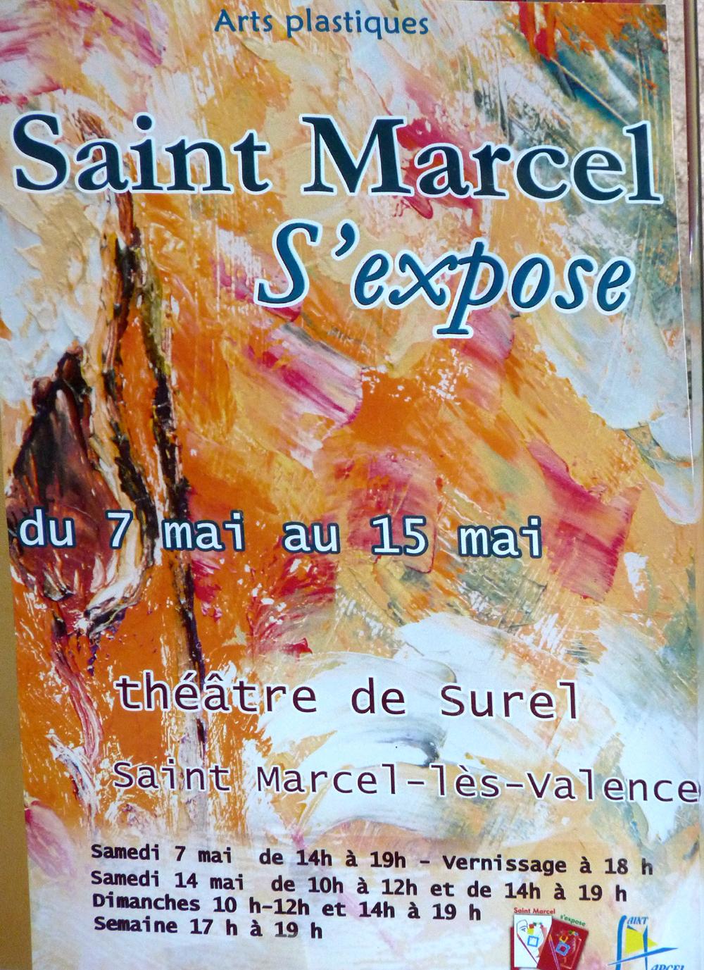 Saint marcel s 39 expose retenez les dates le blog de st marcel l s valence saint marcel - Castorama saint marcel les valence ...