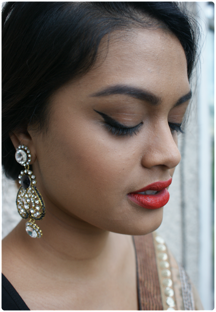 Desi Wedding Makeup Sonam Kapoor Inspired