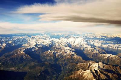 Swiss Alps // Schweizer Alpen