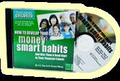 Smart Money Habits for Kids CD