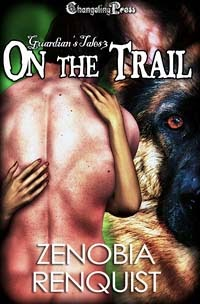 On the Trail by Zenobia Renquist