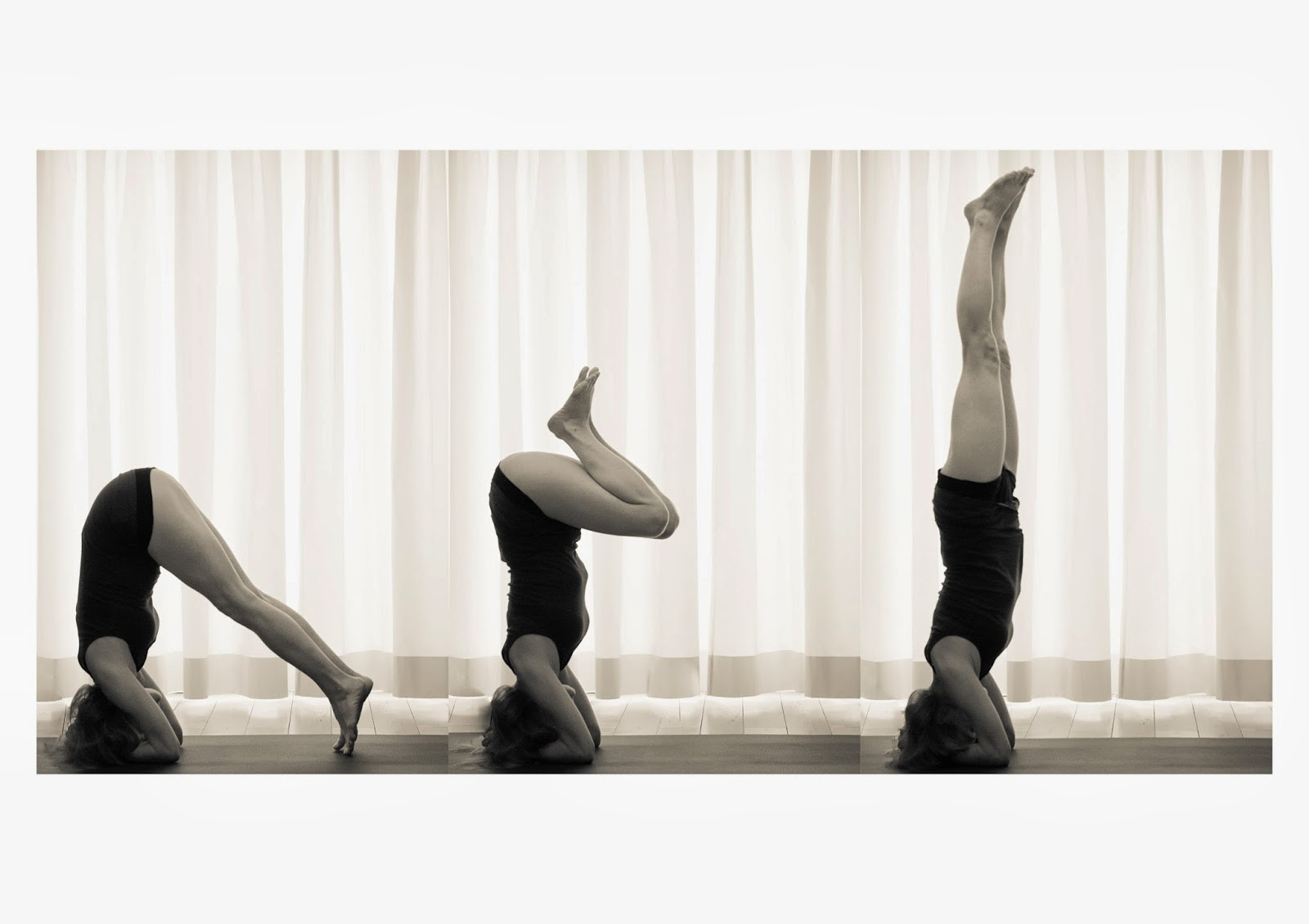 My Yoga Blog: Ashtanga yoga: how often shall one check progress ...