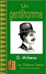 """""""Un gentilhomme"""", Caruso, 2013"""