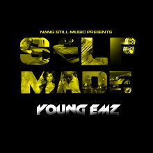 YOUNG EMZ- SELF MADE