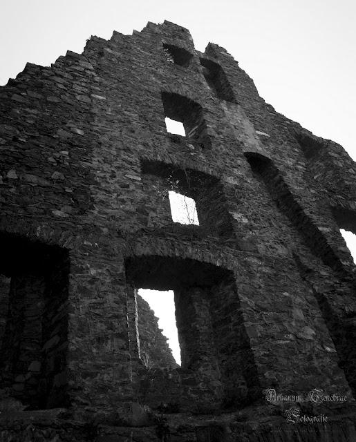 Ruine des Hohentwiel