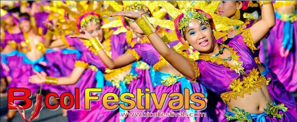 Bicol Festivals