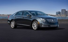 Cadillac Expands in China