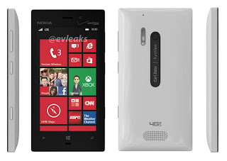 Harga Spesifikasi Nokia Lumia 928