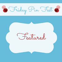 Featured at Friday Pin Fest
