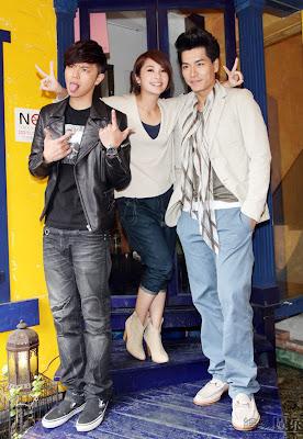 Love You Taiwan Drama